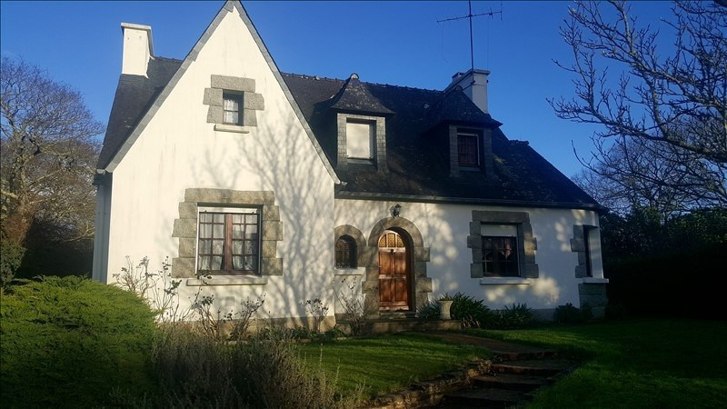 Vente maison / villa Fouesnant 320250€ - Photo 1