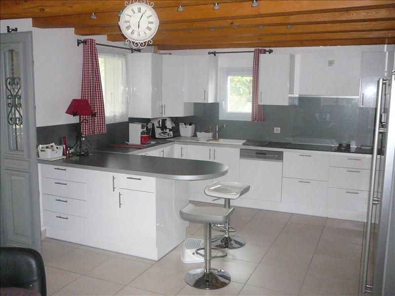Vendita casa Vernoux en vivarais 247925€ - Fotografia 4