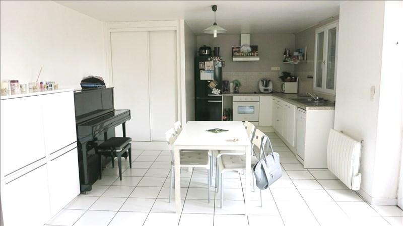 Vente appartement Varreddes 147500€ - Photo 3