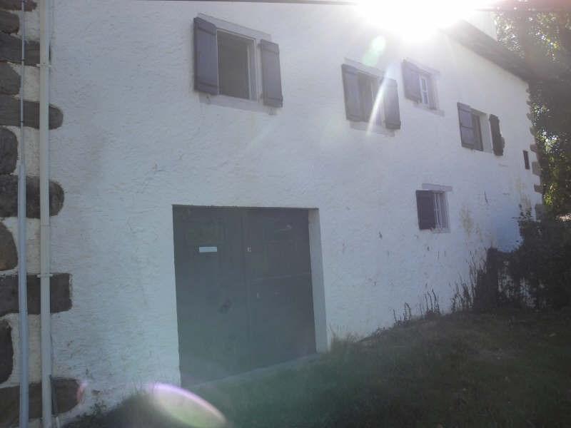 Venta  casa Aldudes 183000€ - Fotografía 15