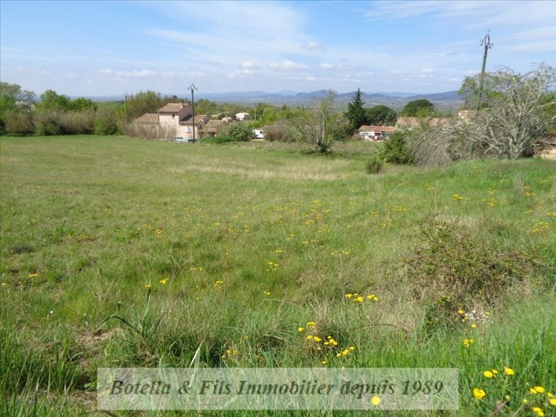 Sale site Barjac 79 000€ - Picture 2