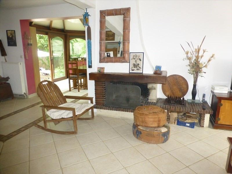 Vente maison / villa Gressy 412000€ - Photo 4
