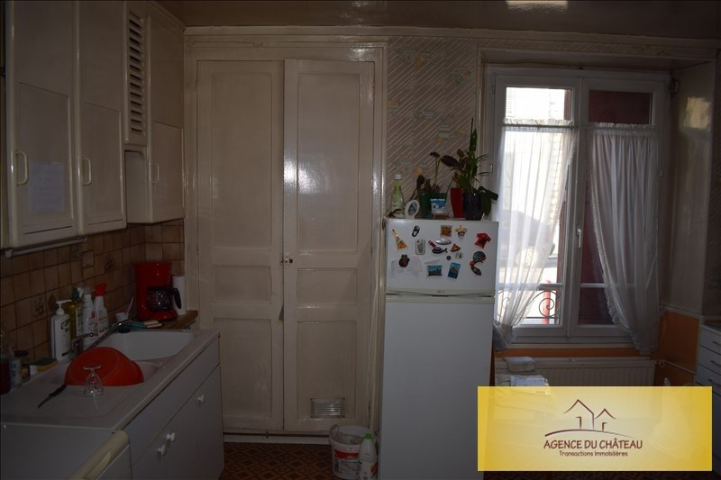 Verkoop  huis Rosny sur seine 163000€ - Foto 4