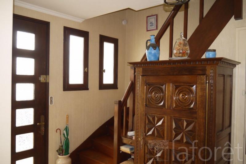 Sale house / villa Cholet 118000€ - Picture 2