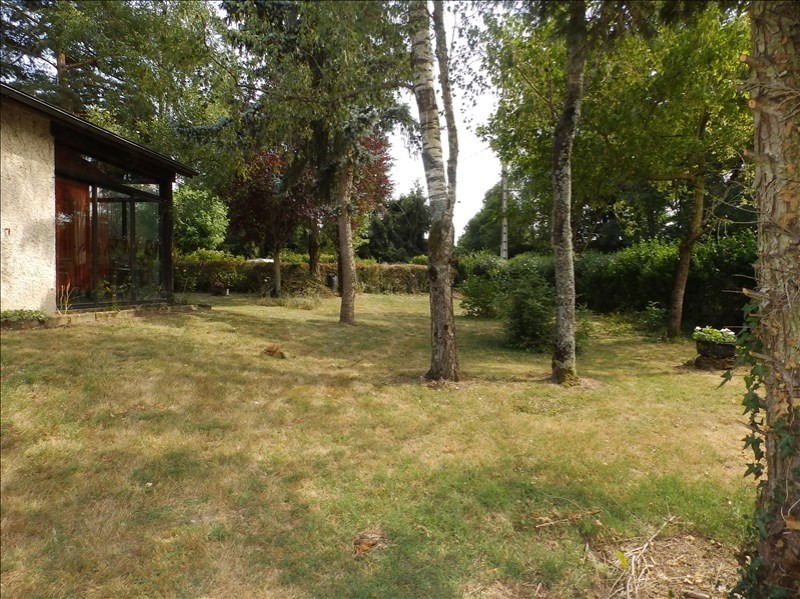 Vente maison / villa Trevol 168 500€ - Photo 10