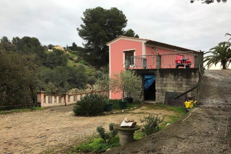 Vente maison / villa Nice 480000€ - Photo 4