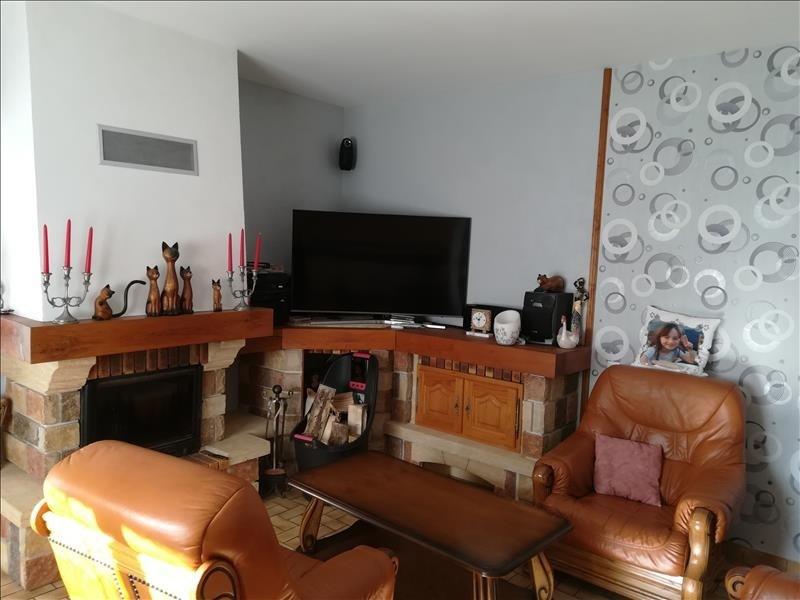 Sale house / villa Inchy en artois 206000€ - Picture 2
