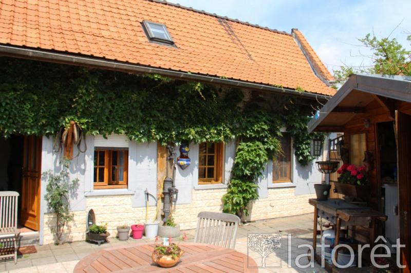 Vente maison / villa Gondecourt 195000€ - Photo 7