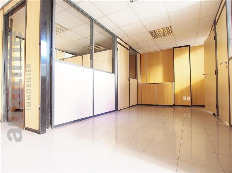 Rental office Marseille 1er 2 200€ HT/HC - Picture 2