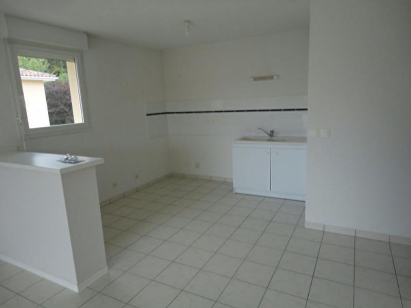 Vente appartement Aire sur l adour 125000€ - Photo 1