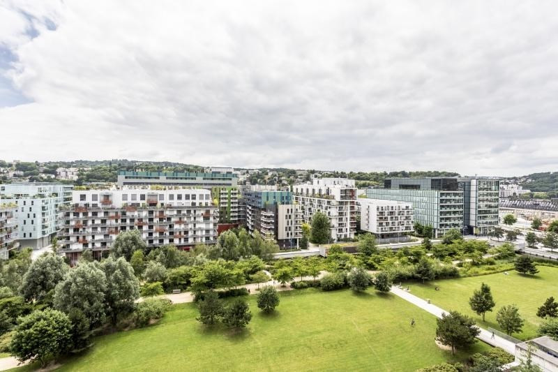 Deluxe sale apartment Boulogne billancourt 1165000€ - Picture 7
