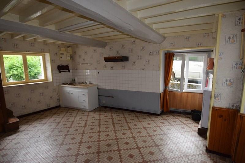Venta  casa La meauffe 69900€ - Fotografía 2