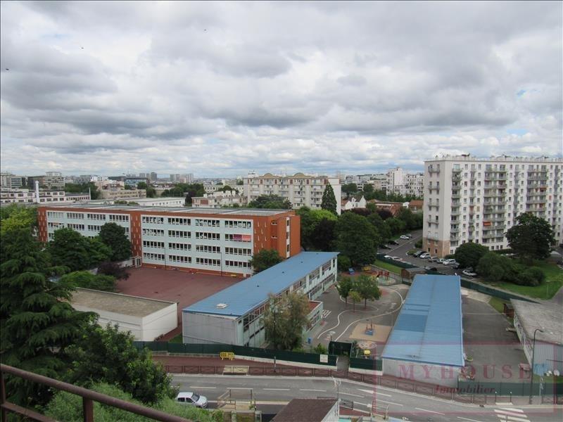 Vente appartement Bagneux 299000€ - Photo 8