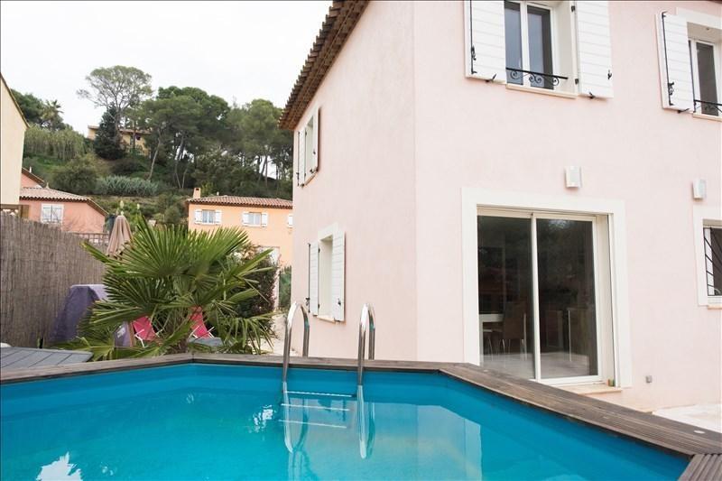 Vendita casa La seyne sur mer 365000€ - Fotografia 3