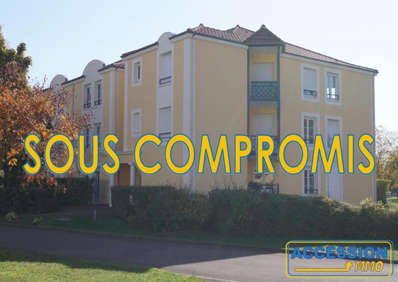 Vente appartement Dijon 139000€ - Photo 1