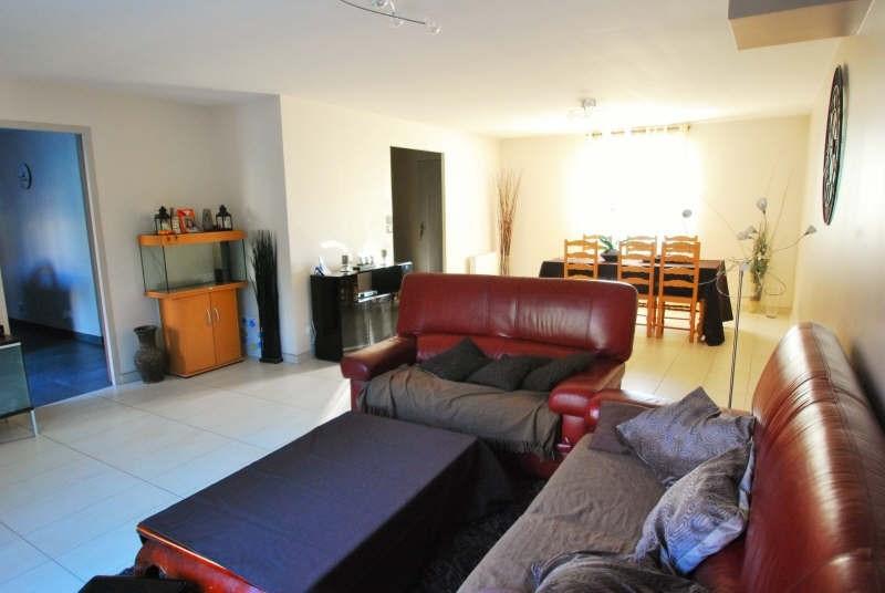 Sale house / villa Bezons 386000€ - Picture 2