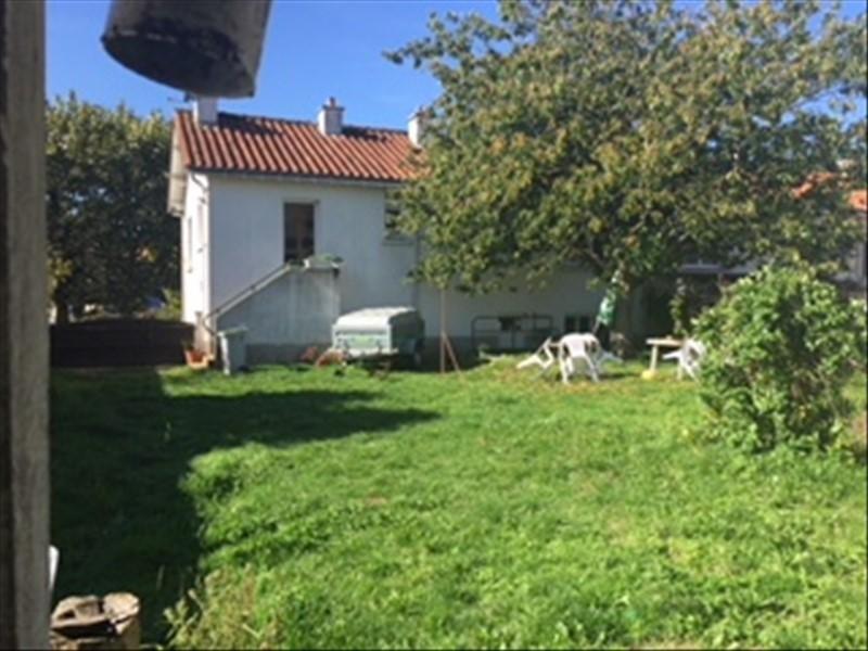 Vente maison / villa Vallet 182900€ - Photo 1
