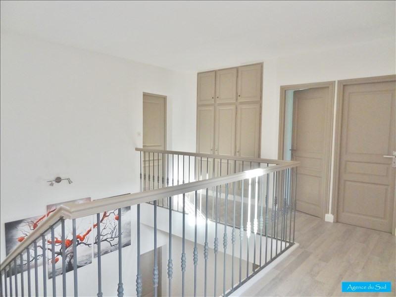 Vente de prestige maison / villa Roquevaire 599000€ - Photo 7