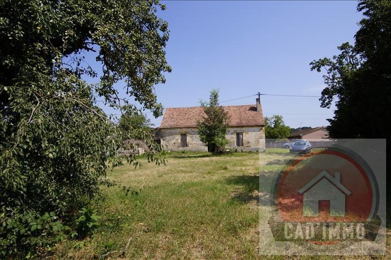 Sale house / villa Prigonrieux 76500€ - Picture 1