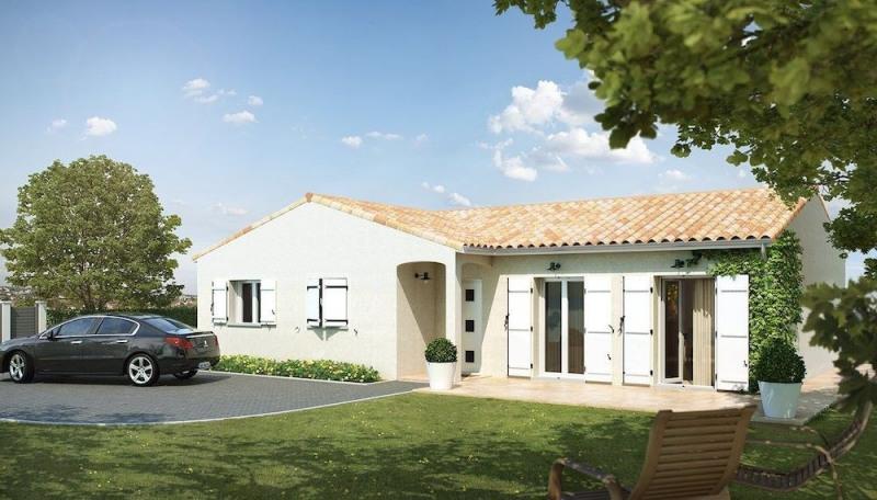 Maison  3 pièces + Terrain 1000 m² Neuillac par Babeau Seguin Agence dAngoulême 16000 –  Charen