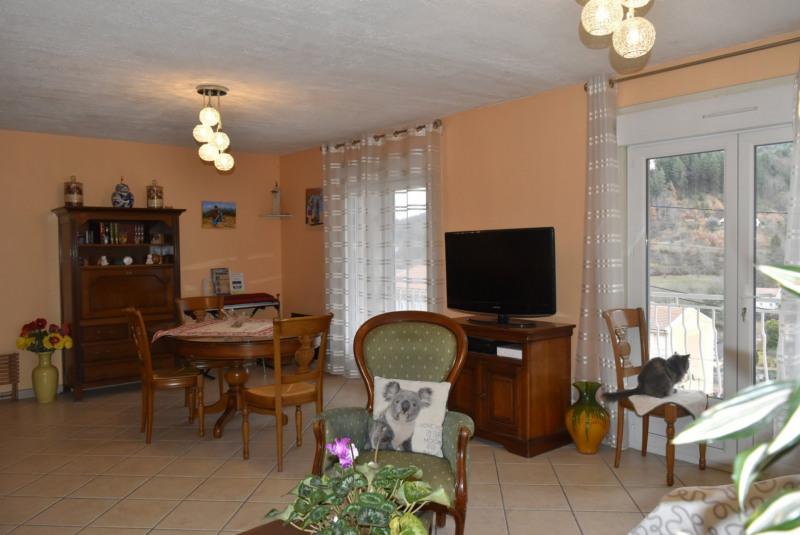 Vente maison / villa Le cheylard 245000€ - Photo 6