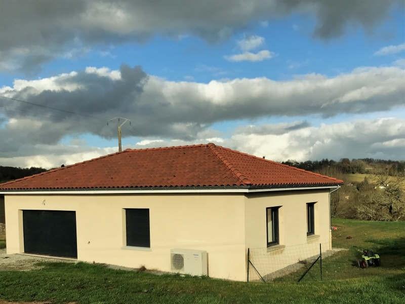 Location maison / villa Solignac 1500€ CC - Photo 1