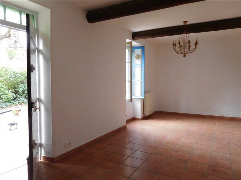 Vente maison / villa Carpentras 282000€ - Photo 9