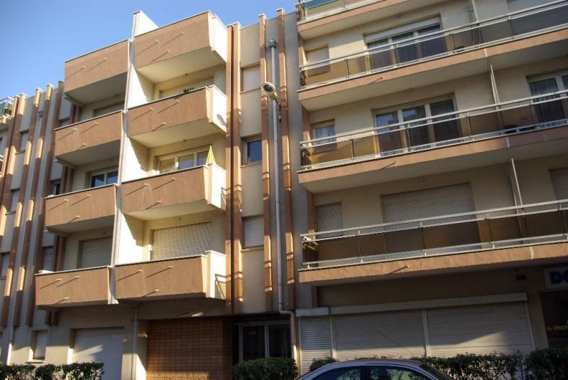 Vente appartement Le touquet paris plage 99000€ - Photo 1