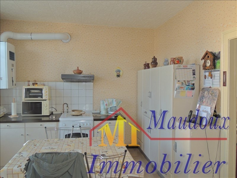 Sale house / villa Pont a mousson 106000€ - Picture 3