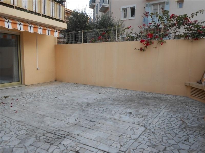 Vente appartement Le golfe juan 243800€ - Photo 5