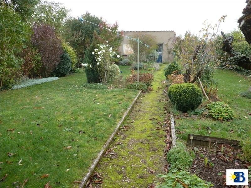Vente maison / villa Chatellerault 127200€ - Photo 8