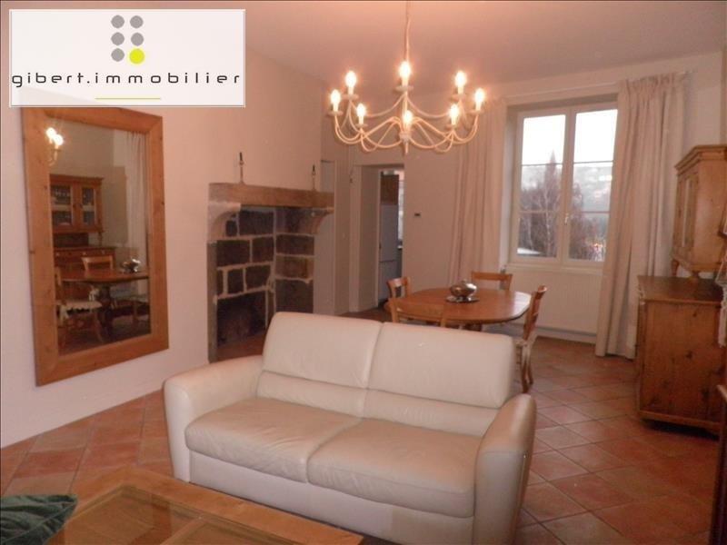 Location appartement Le puy en velay 529,79€ CC - Photo 7