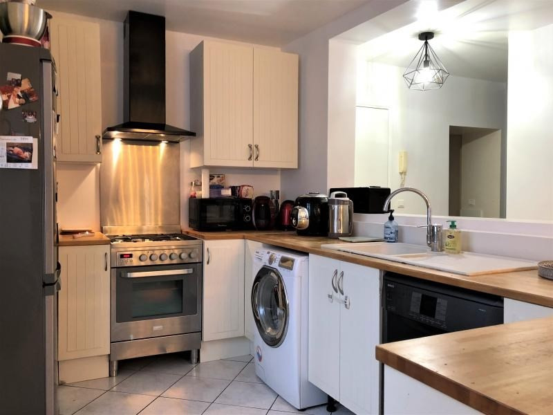 Sale apartment St leu la foret 215 000€ - Picture 4