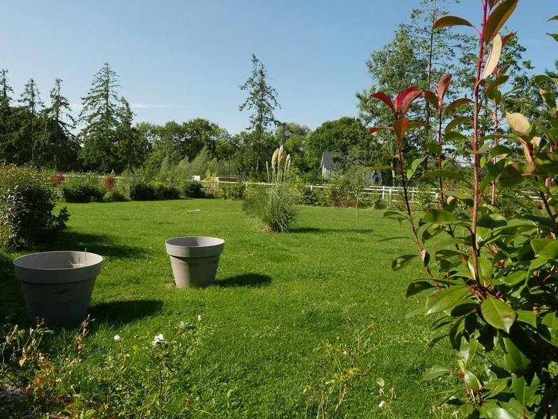 Sale house / villa Touques 498250€ - Picture 2