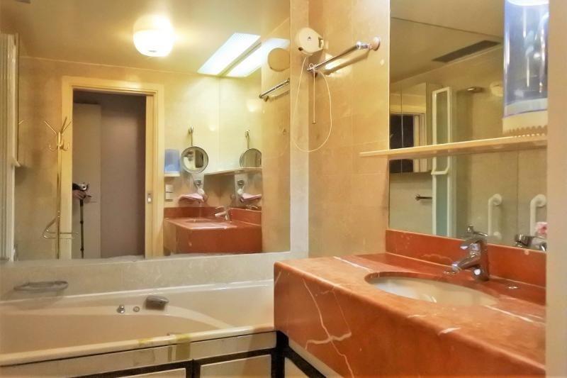 Vente appartement Paris 16ème 950000€ - Photo 2