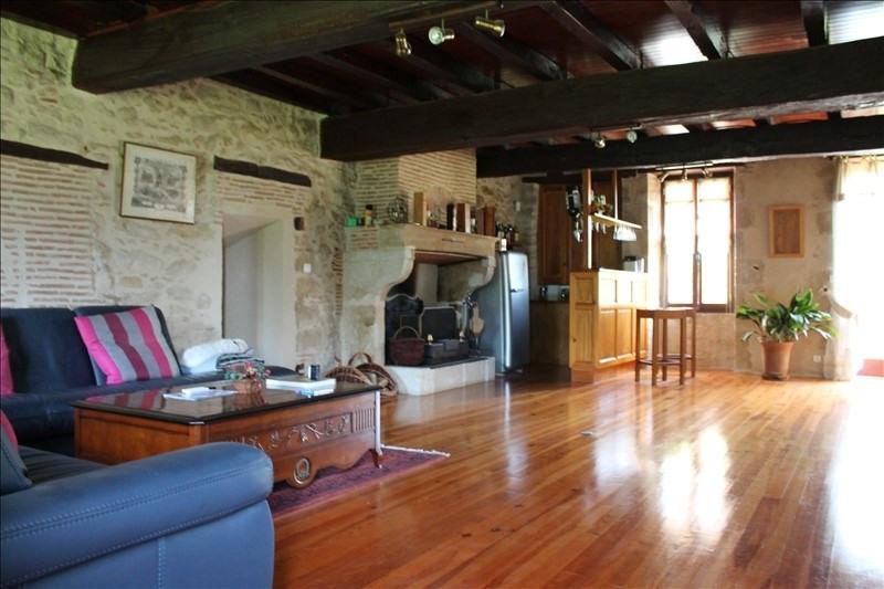 Sale house / villa Langon 420000€ - Picture 5