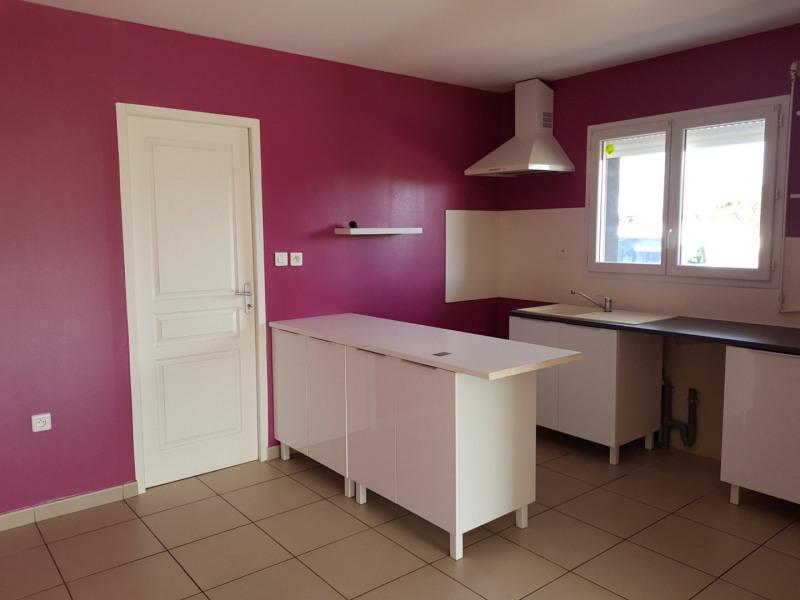 Vente maison / villa Vaire 174100€ - Photo 4