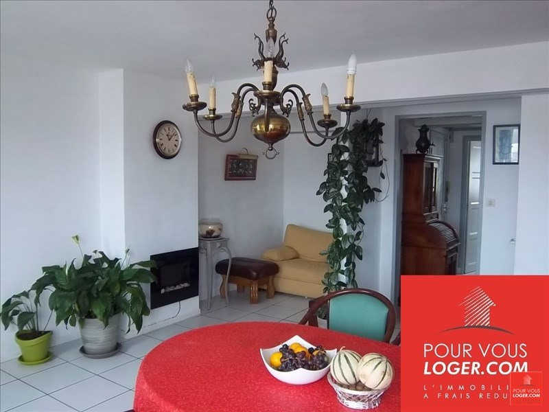 Sale apartment Boulogne sur mer 145 000€ - Picture 3