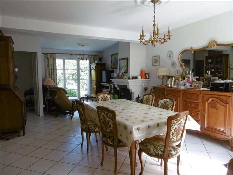 Vente maison / villa Bonsecours 245000€ - Photo 4