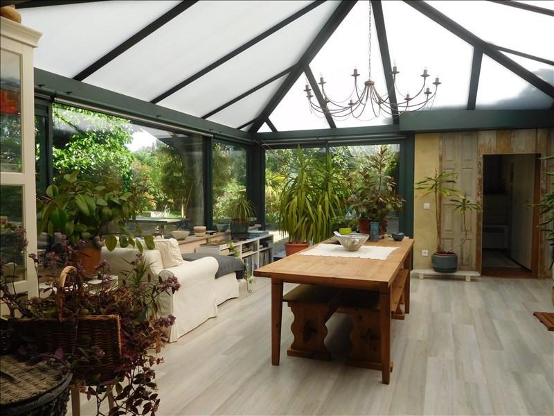 Vendita casa Carpentras 483000€ - Fotografia 3