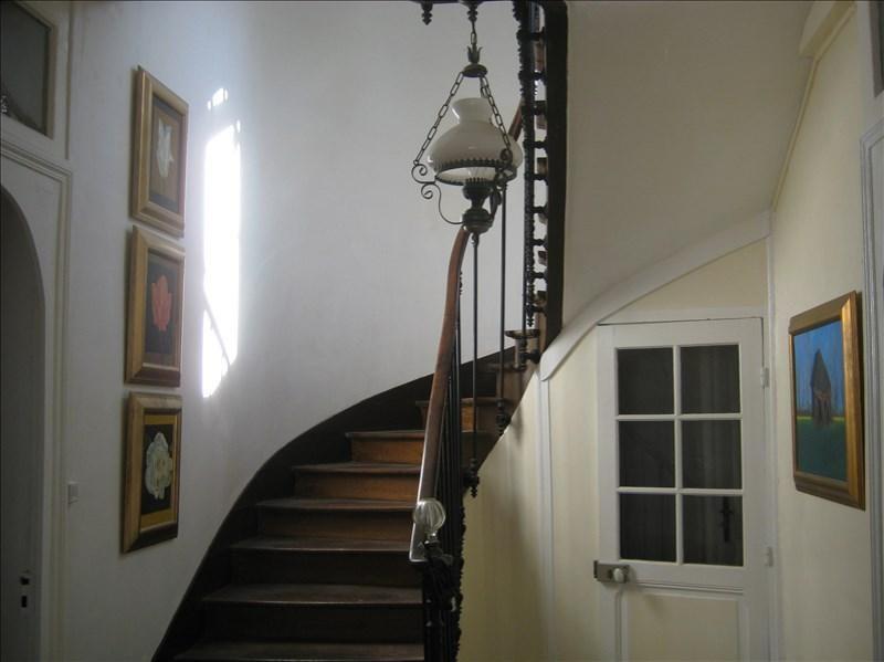 Deluxe sale house / villa La roche guyon 504000€ - Picture 4
