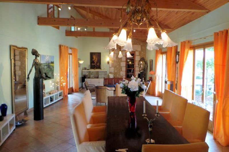 Deluxe sale house / villa Brantome 745000€ - Picture 5