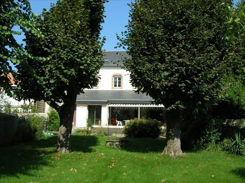 Vente maison / villa Pont st martin 500000€ - Photo 2