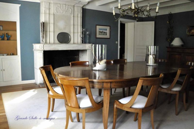 Deluxe sale house / villa Genté 682500€ - Picture 5