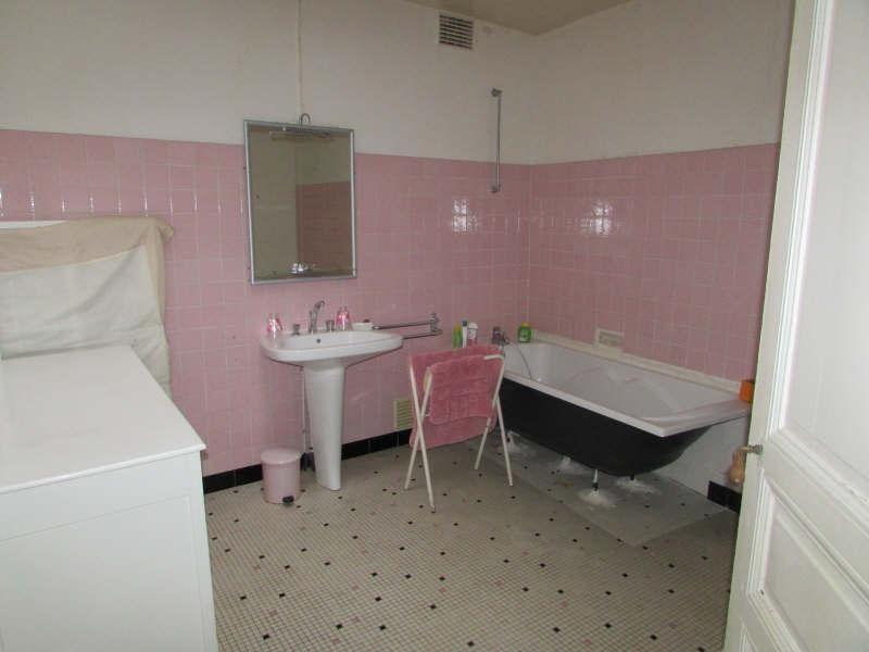 Vente maison / villa Aigre 81500€ - Photo 10