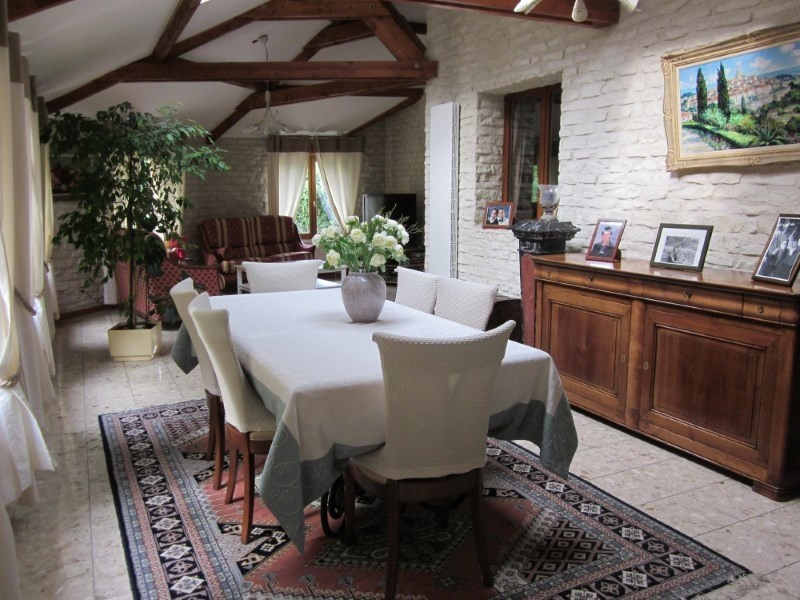 Verkoop  huis Villennes sur seine 649000€ - Foto 3