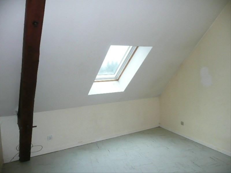 Rental apartment Argent sur sauldre 398€ CC - Picture 2