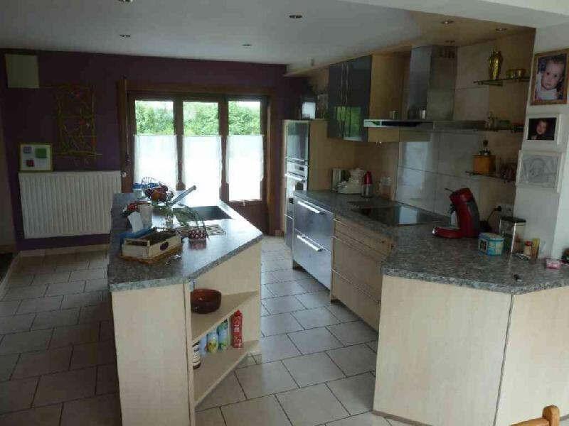 Vente maison / villa Aibes 268700€ - Photo 3