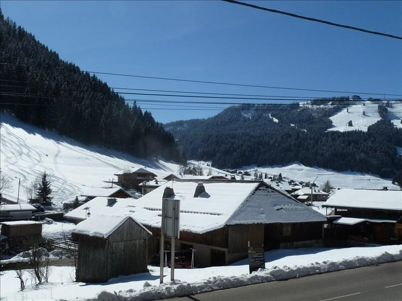 Sale apartment Morzine 638 000€ - Picture 5
