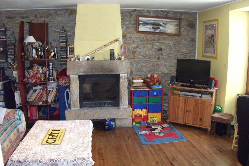 Sale house / villa Cleden cap sizun 89250€ - Picture 2